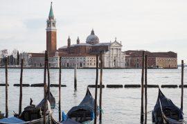 Venise - voyage en hiver
