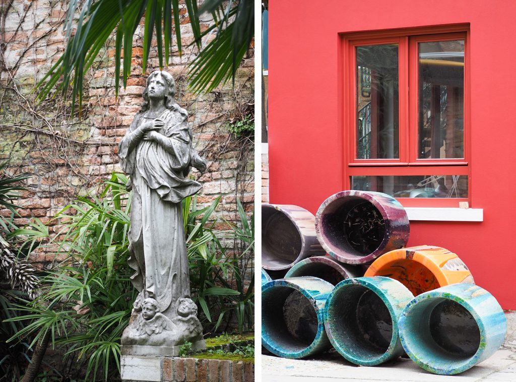 Venise - mosaïque ORSONI