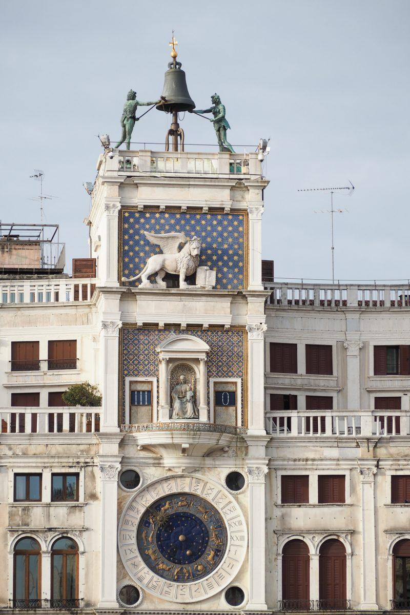 Venise - piazza San Marco