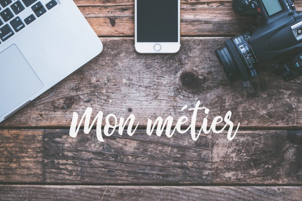Céline Dupont - mon métier : création de contenu éditorial, photo & vidéo