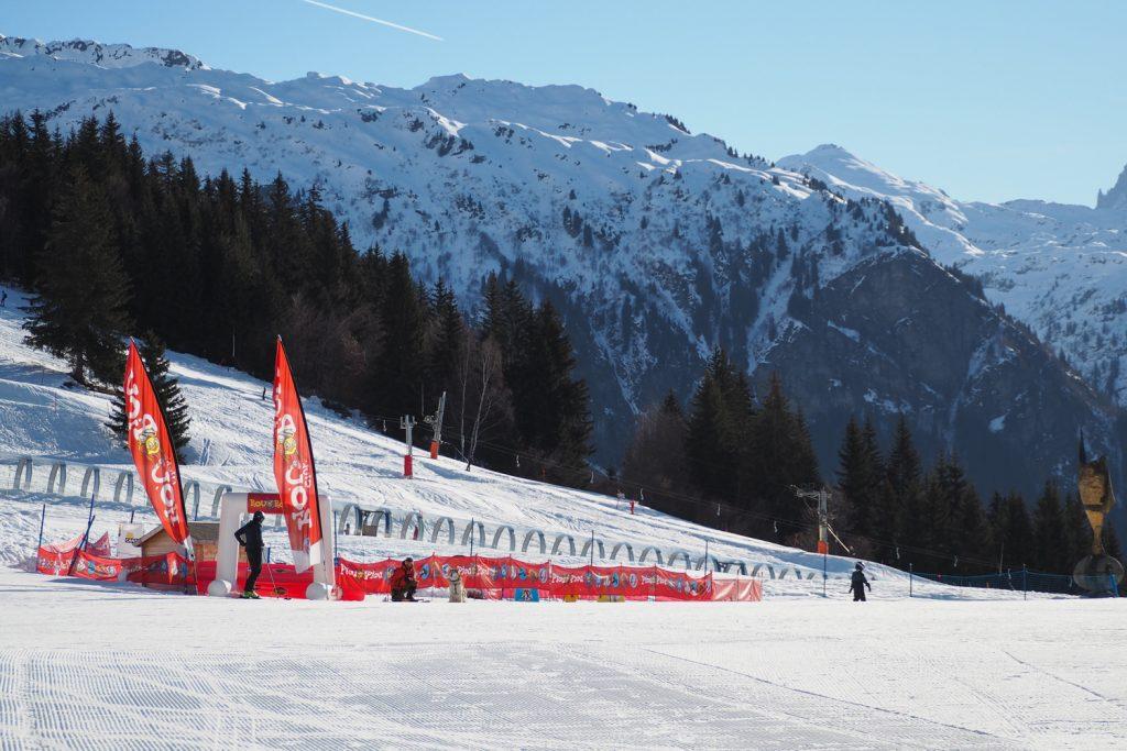 PASSY PLAINE JOUX - ski Savoie Mont-Blanc