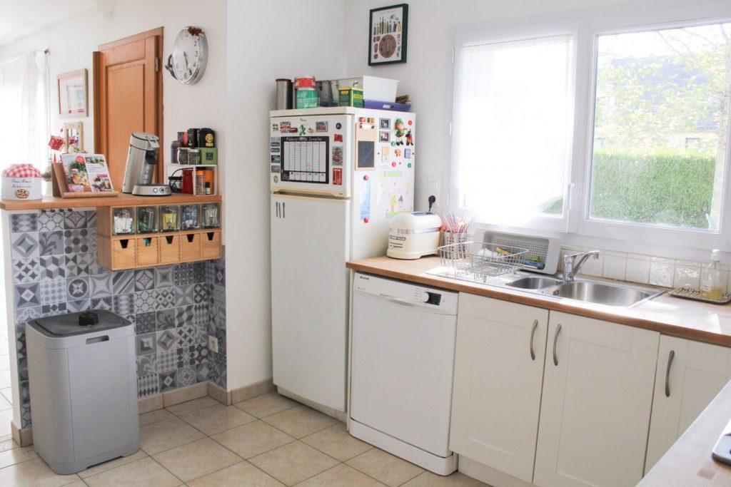 Relooking rapide de ma cuisine (via mercipourlechocolat.fr)