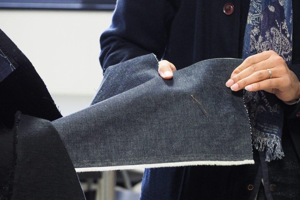 Japan Blue - Momotaro Jeans - Kurashiki Japon