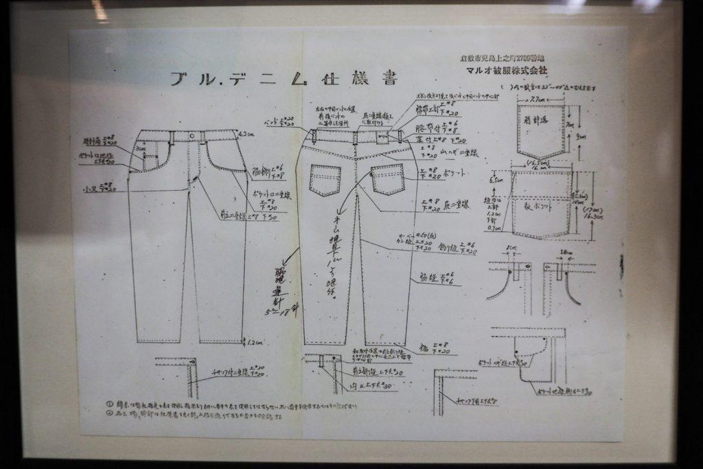 Musée du Jeans - Betty Smith, Kurashiki Japon