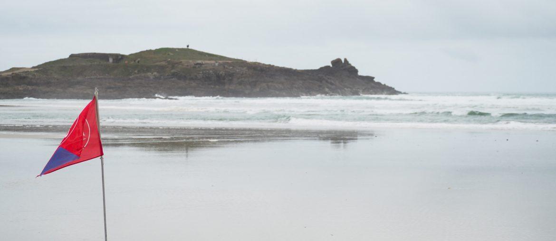 Surf à La Torche, dans le Finistère