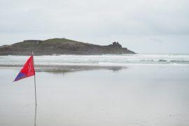 Surf à La Torche - Finistère, Bretagne