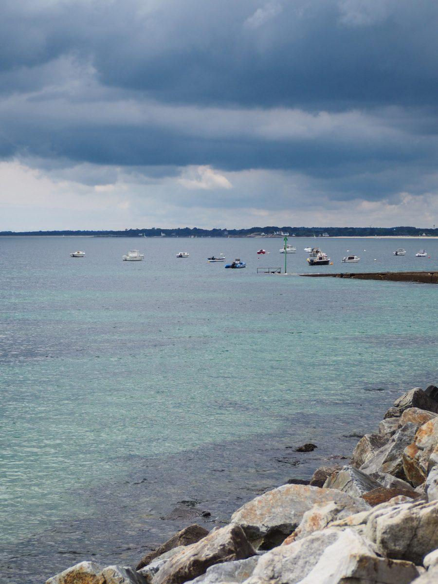 VCS Beg Meil - Bretagne, Finistère
