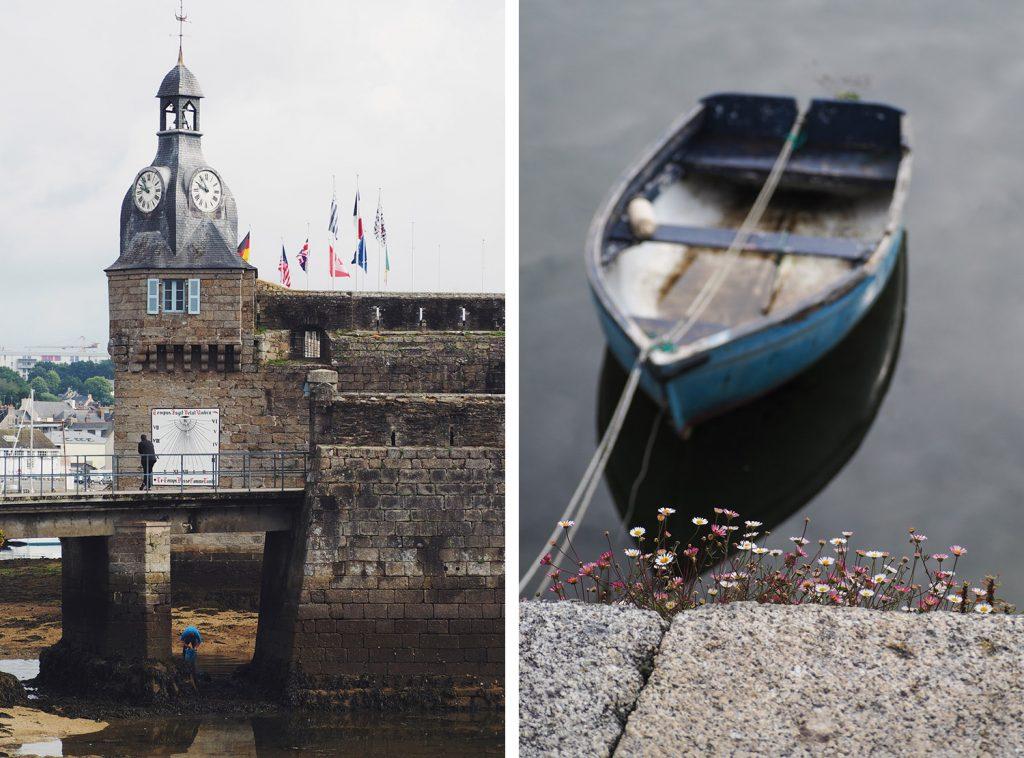 Concarneau - Bretagne, Finistère