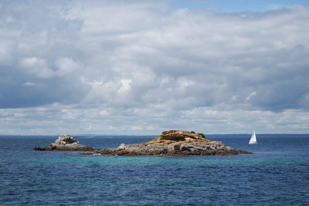 Archipel des Glénan - Bretagne, Finistère