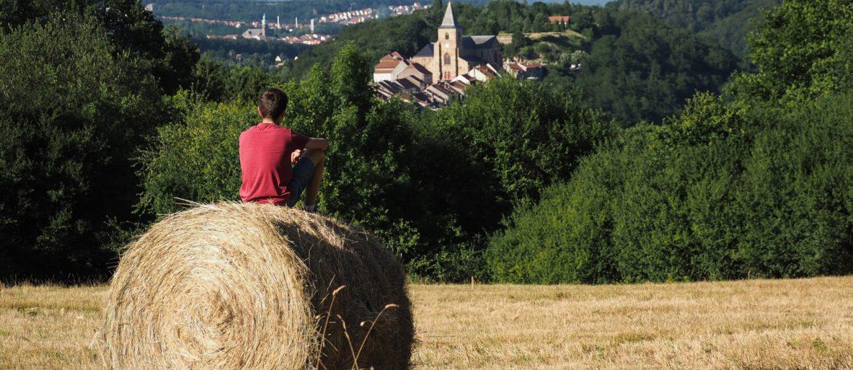 La Moselle… sans limite #2 – Saint-Avold & Hombourg-Haut