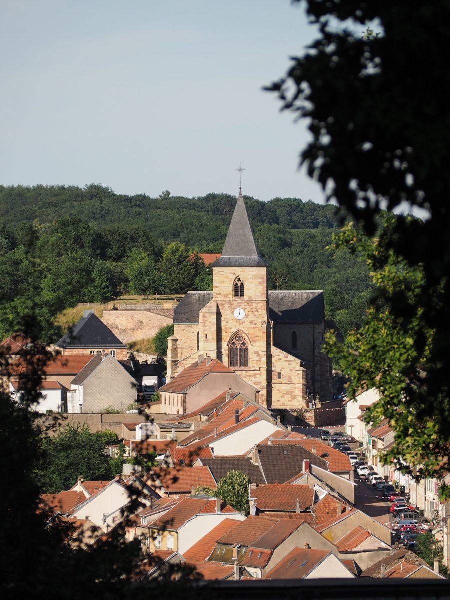 Moselle - Hombourg-Haut