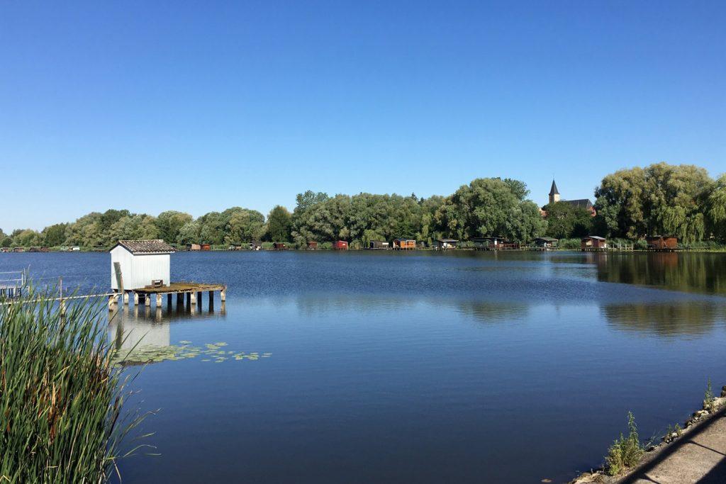 Moselle- Hoste - ligne Maginot aquatique