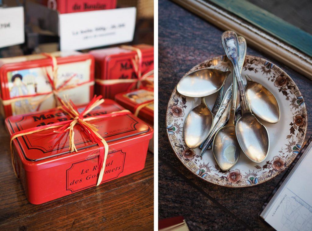 Moselle qualité - Macarons de Boulay