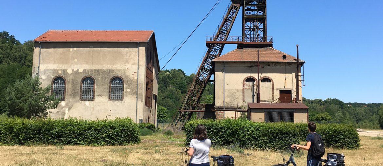 La Moselle… sans limite #1 – Pays de Forbach