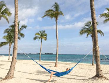 BAHAMAS - voyage en famille à Nassau, Paradise Island