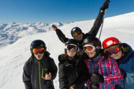 ski Les Ménuires