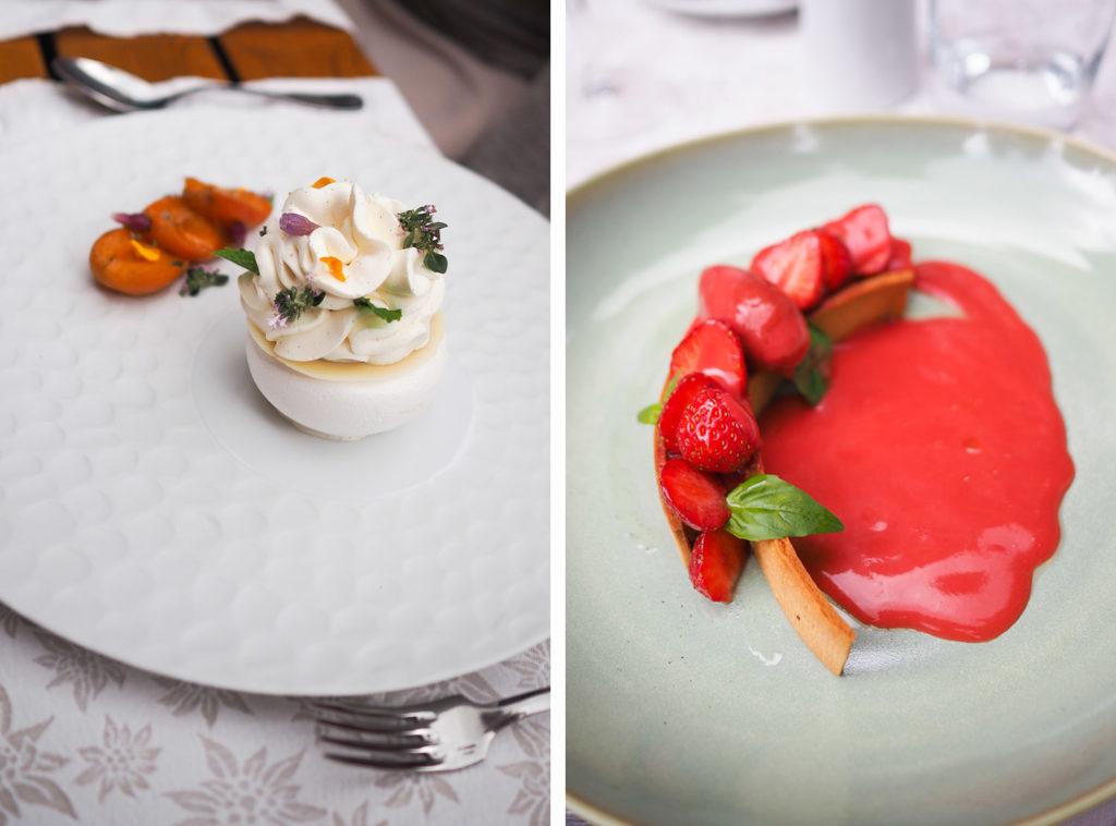 LE CHALET MOUNIER - hôtel restaurant Les 2 Alpes