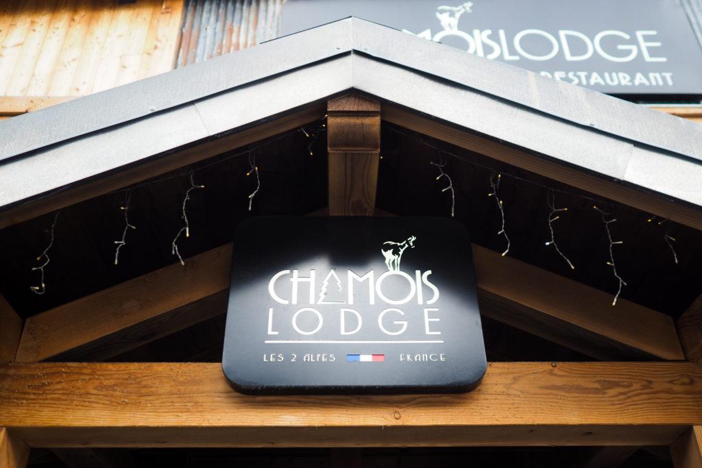 CHAMOIS LODGE - hôtel Les 2 Alpes