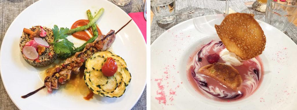 CHAMOIS LODGE - hôtel restaurant Les 2 Alpes