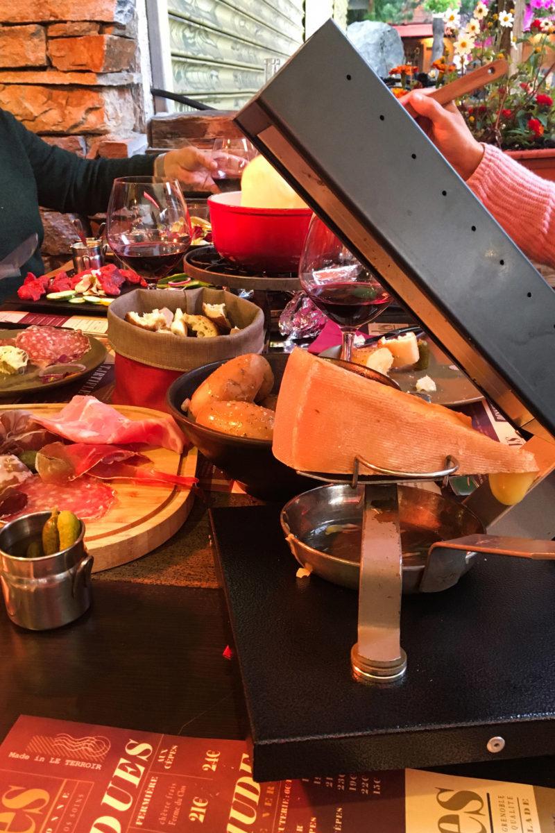 LE TRAPPEUR - Restaurant Les 2 Alpes