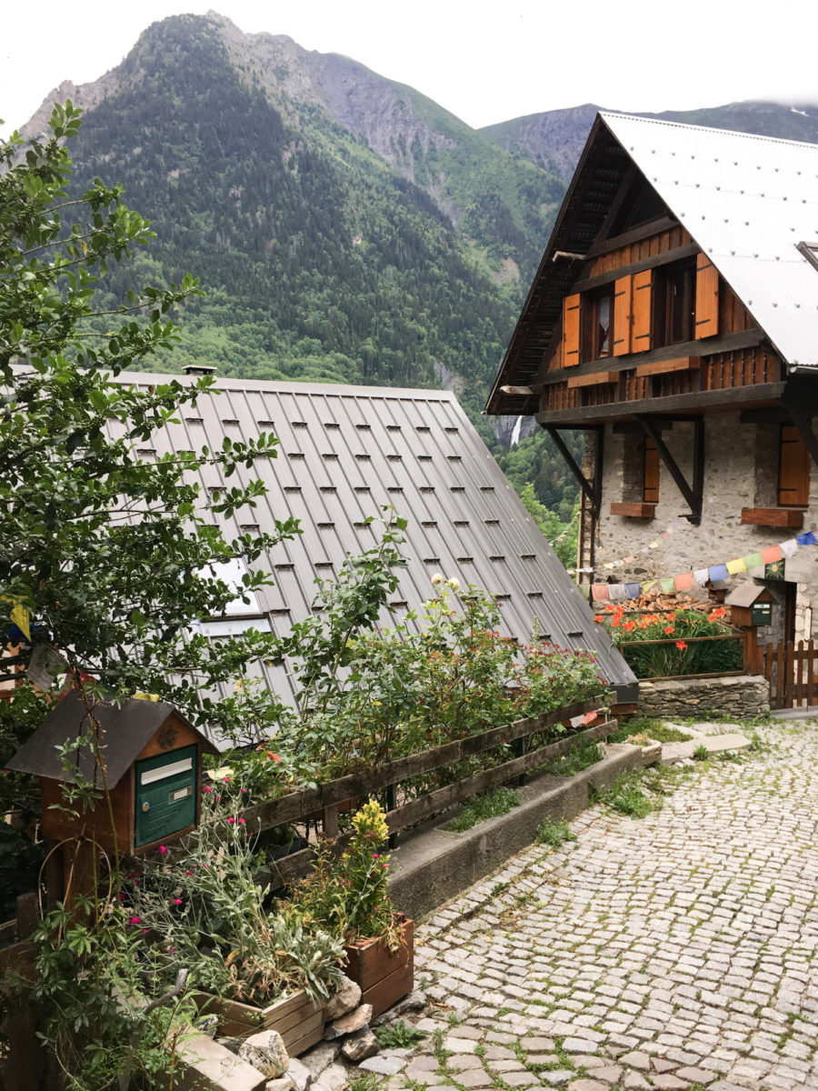Vénosc Les 2 Alpes