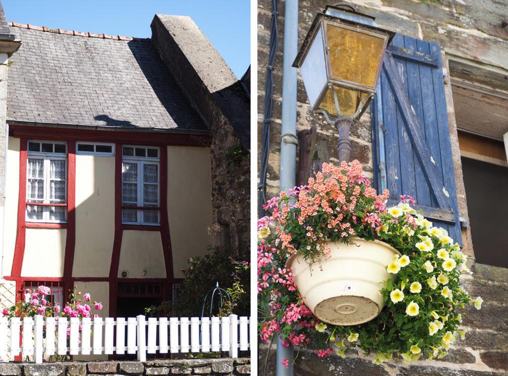 LA VÉLODYSSÉE - visite de Carhaix (Finistère - Bretagne)