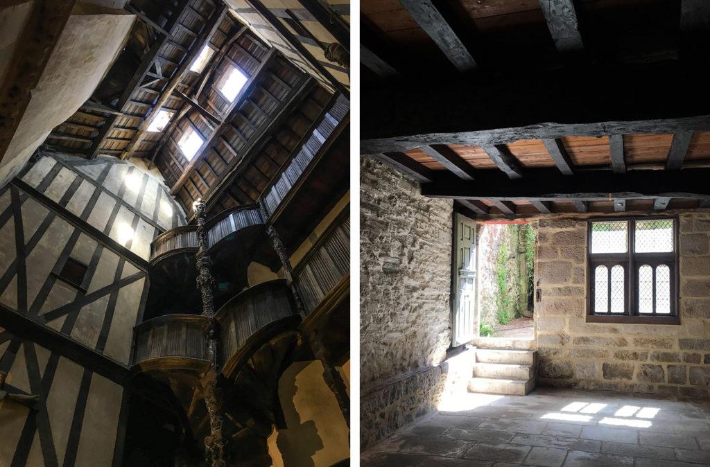 Maison dite d'Anne de Bretagne - Morlaix