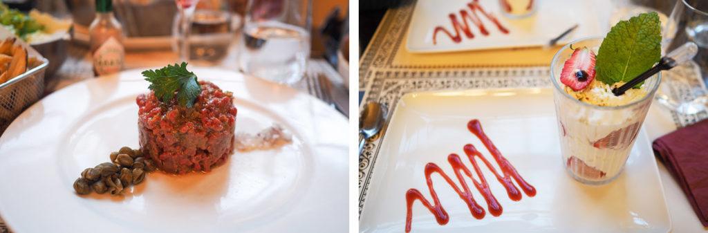 Grand Café de la Terrasse - Morlaix