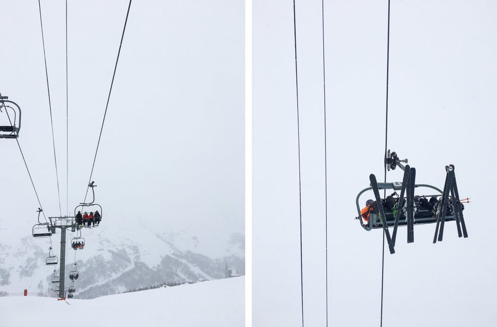 VILLAGES CLUBS DU SOLEIL LES MÉNUIRES - vacances en famille au ski (via mercipourlechocolat.fr)