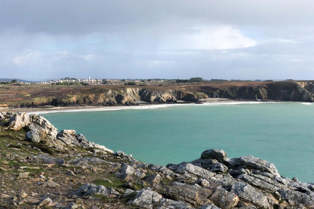 Presqu'île de Crozon - Finistère, Bretagne