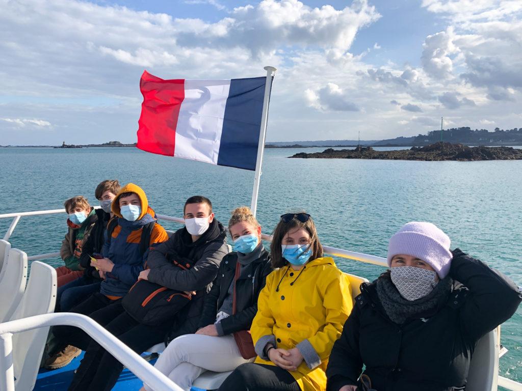Île de Bréhat - Côtes d'Armor (22 - Bretagne)